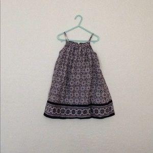 Baby Gap Girl Dress
